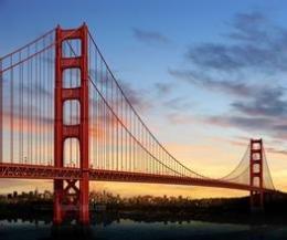 サンフランシスコに行ってみたい方の相談にのります